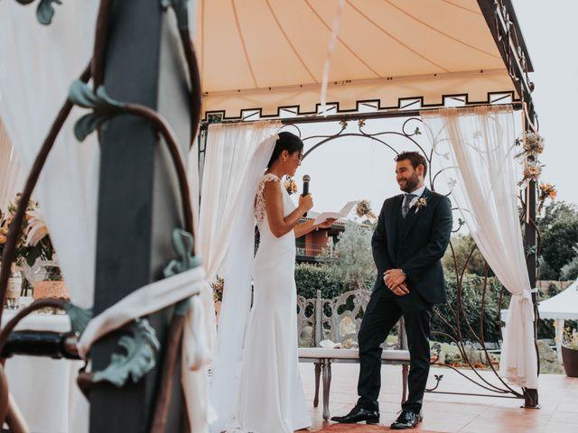 La boda de David y Laia en Santa Cristina D'aro, Girona 91