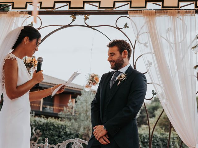La boda de David y Laia en Santa Cristina D'aro, Girona 92