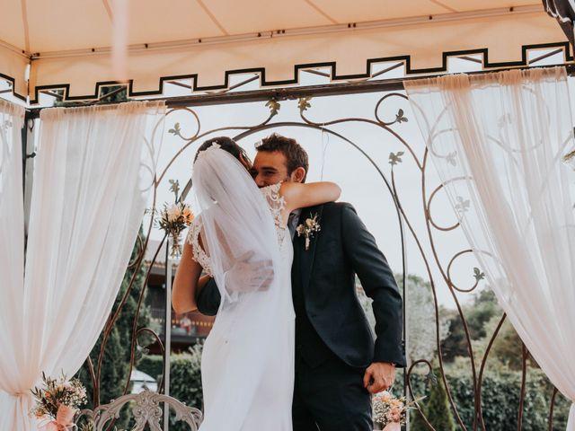 La boda de David y Laia en Santa Cristina D'aro, Girona 93