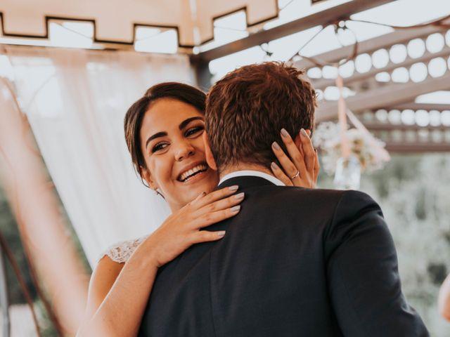 La boda de David y Laia en Santa Cristina D'aro, Girona 95