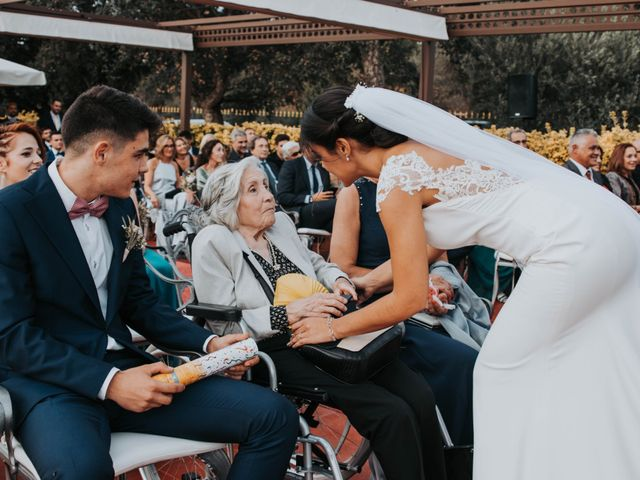 La boda de David y Laia en Santa Cristina D'aro, Girona 96