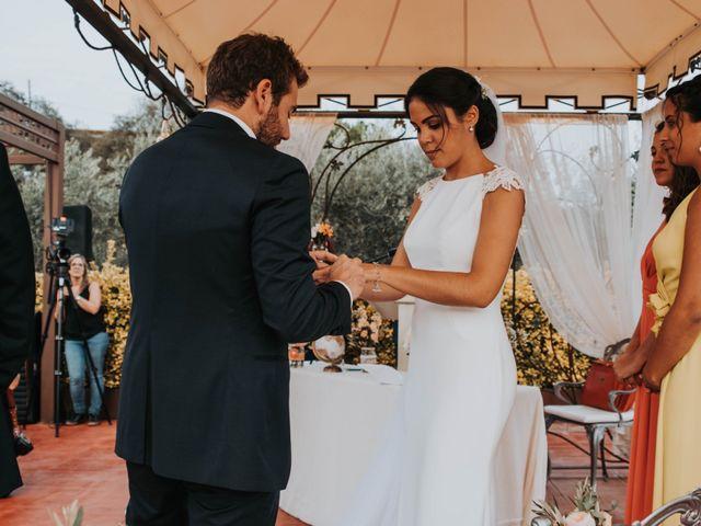 La boda de David y Laia en Santa Cristina D'aro, Girona 99