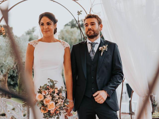 La boda de David y Laia en Santa Cristina D'aro, Girona 100