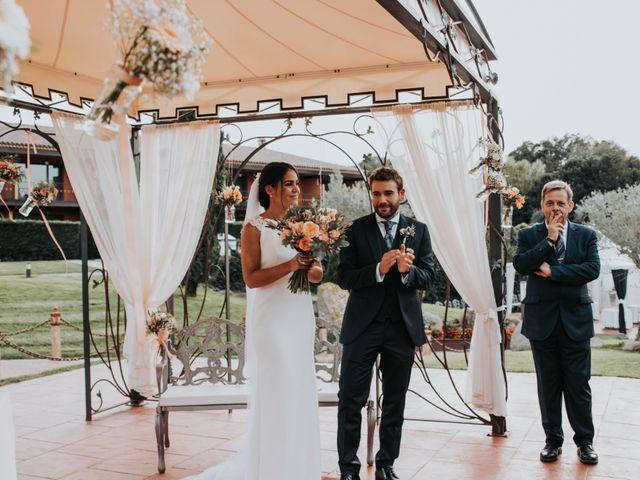 La boda de David y Laia en Santa Cristina D'aro, Girona 101