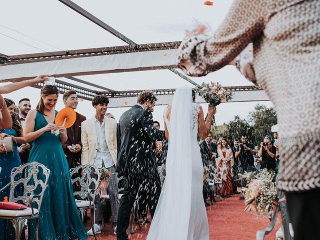 La boda de David y Laia en Santa Cristina D'aro, Girona 102