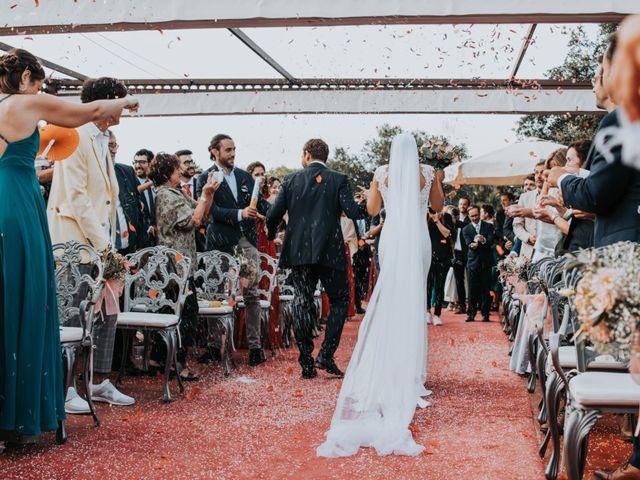 La boda de David y Laia en Santa Cristina D'aro, Girona 103