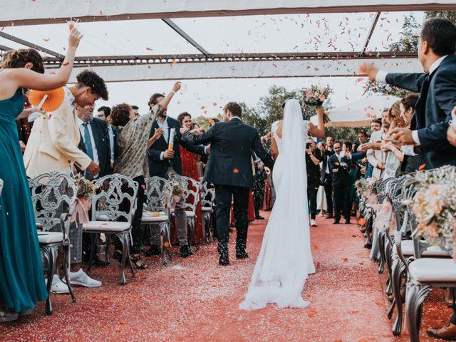 La boda de David y Laia en Santa Cristina D'aro, Girona 104