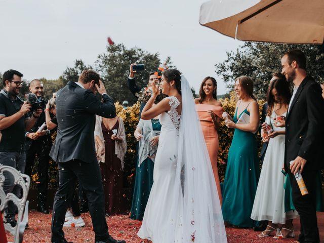 La boda de David y Laia en Santa Cristina D'aro, Girona 106