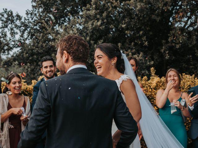 La boda de David y Laia en Santa Cristina D'aro, Girona 107