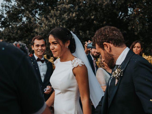 La boda de David y Laia en Santa Cristina D'aro, Girona 108