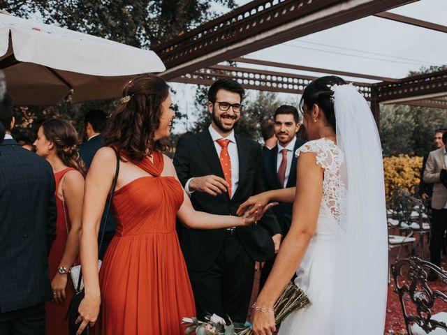 La boda de David y Laia en Santa Cristina D'aro, Girona 110