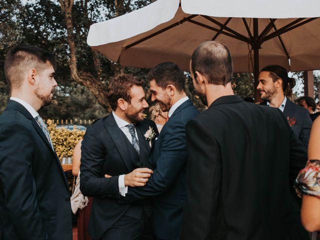 La boda de David y Laia en Santa Cristina D'aro, Girona 114