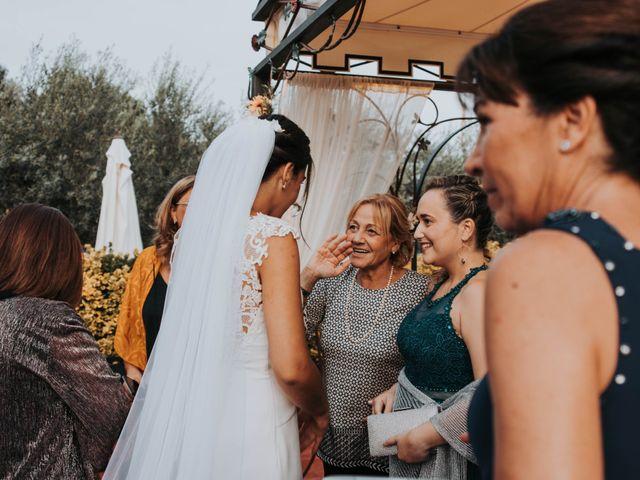 La boda de David y Laia en Santa Cristina D'aro, Girona 115