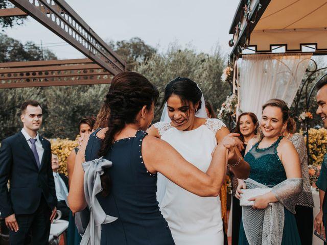 La boda de David y Laia en Santa Cristina D'aro, Girona 116