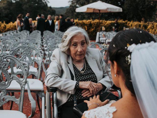 La boda de David y Laia en Santa Cristina D'aro, Girona 117