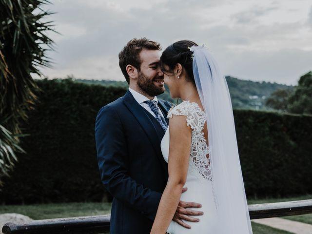 La boda de David y Laia en Santa Cristina D'aro, Girona 127