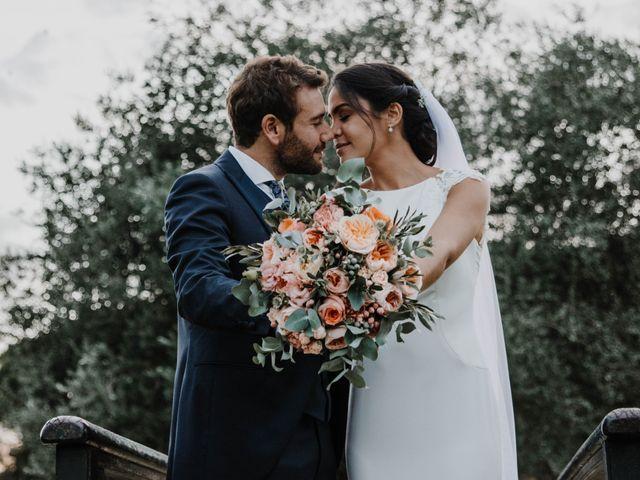 La boda de David y Laia en Santa Cristina D'aro, Girona 129