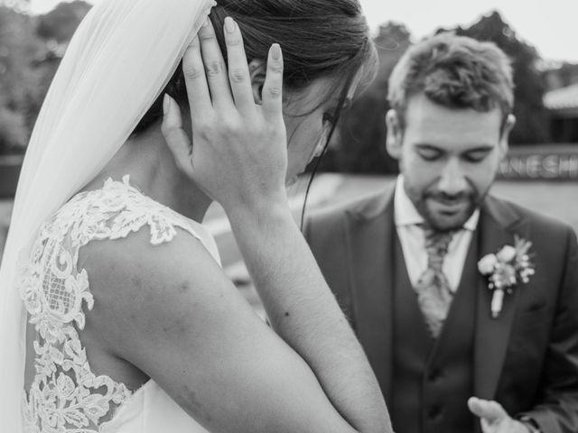 La boda de David y Laia en Santa Cristina D'aro, Girona 131