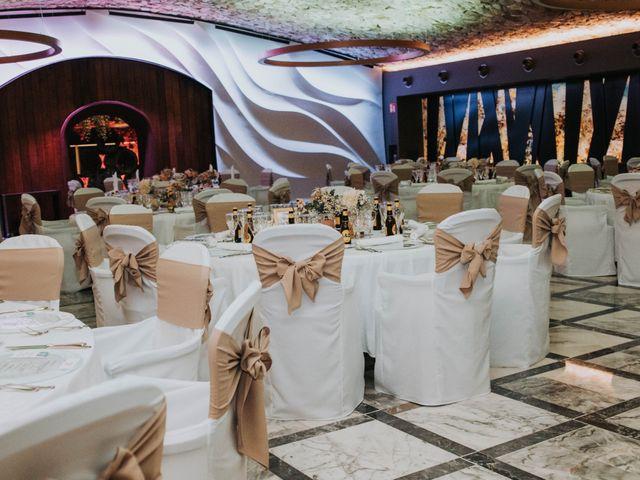 La boda de David y Laia en Santa Cristina D'aro, Girona 149