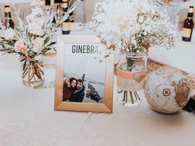 La boda de David y Laia en Santa Cristina D'aro, Girona 150