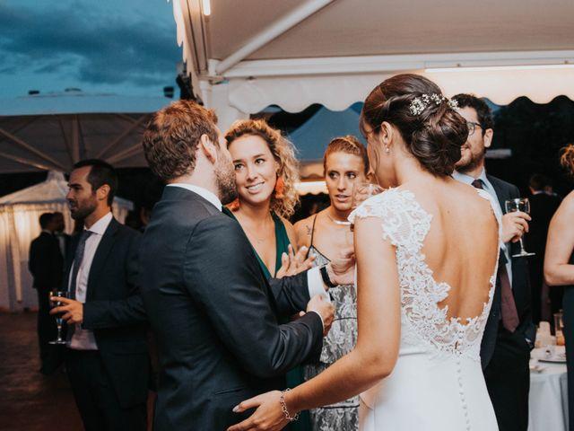 La boda de David y Laia en Santa Cristina D'aro, Girona 153