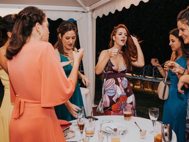 La boda de David y Laia en Santa Cristina D'aro, Girona 154