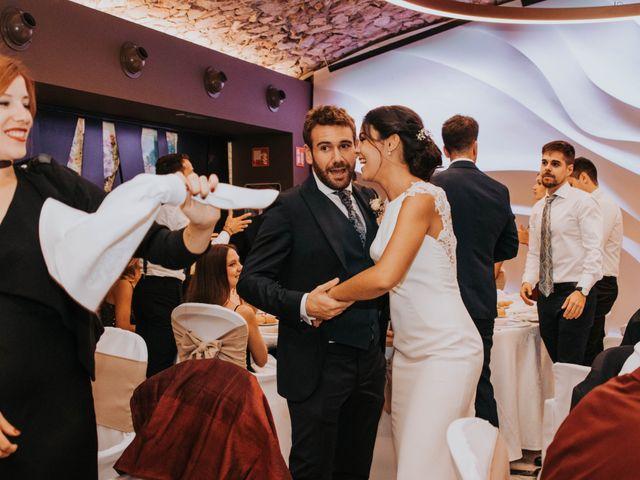 La boda de David y Laia en Santa Cristina D'aro, Girona 161