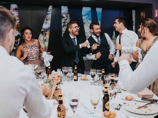 La boda de David y Laia en Santa Cristina D'aro, Girona 165