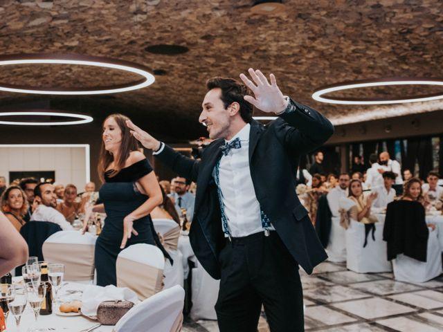 La boda de David y Laia en Santa Cristina D'aro, Girona 167