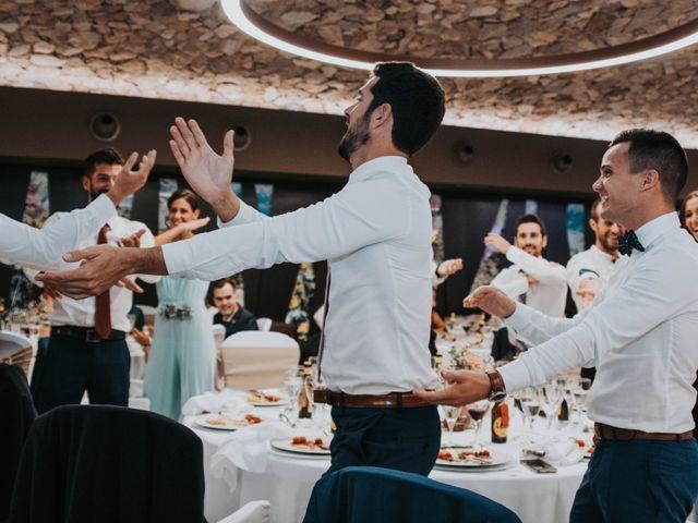La boda de David y Laia en Santa Cristina D'aro, Girona 176