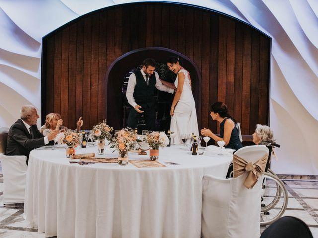 La boda de David y Laia en Santa Cristina D'aro, Girona 182