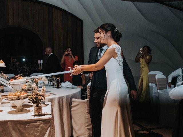 La boda de David y Laia en Santa Cristina D'aro, Girona 183