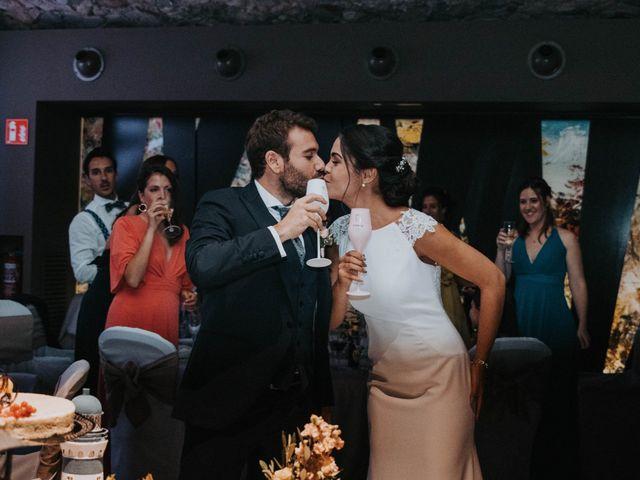 La boda de David y Laia en Santa Cristina D'aro, Girona 184