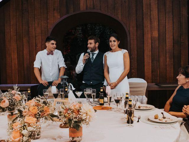 La boda de David y Laia en Santa Cristina D'aro, Girona 185