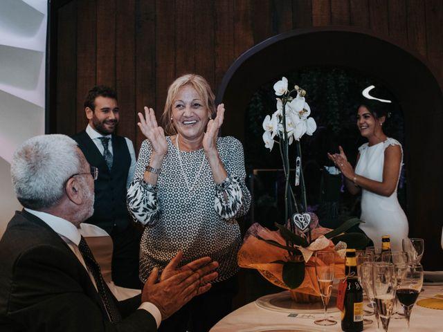 La boda de David y Laia en Santa Cristina D'aro, Girona 187