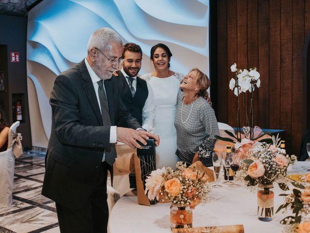 La boda de David y Laia en Santa Cristina D'aro, Girona 190