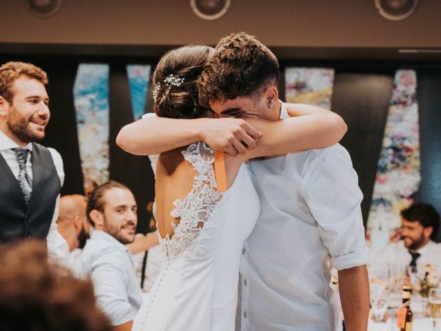 La boda de David y Laia en Santa Cristina D'aro, Girona 197