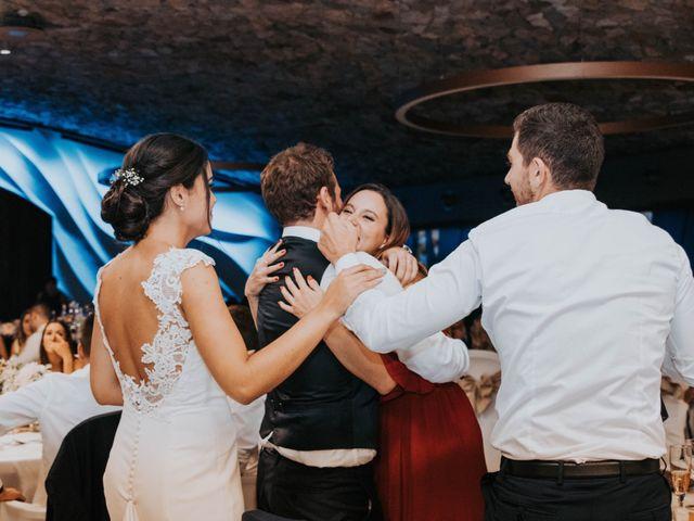 La boda de David y Laia en Santa Cristina D'aro, Girona 199