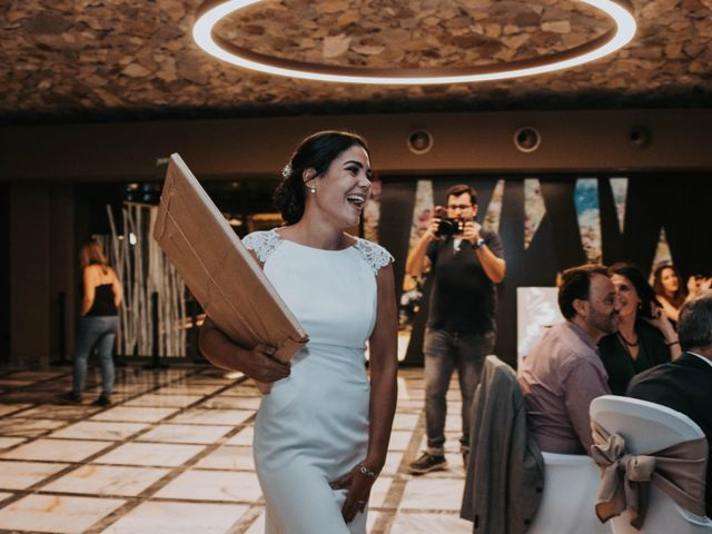 La boda de David y Laia en Santa Cristina D'aro, Girona 200
