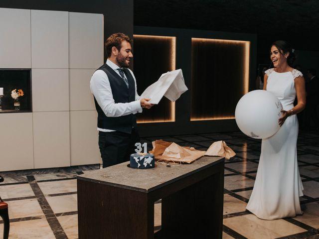 La boda de David y Laia en Santa Cristina D'aro, Girona 206