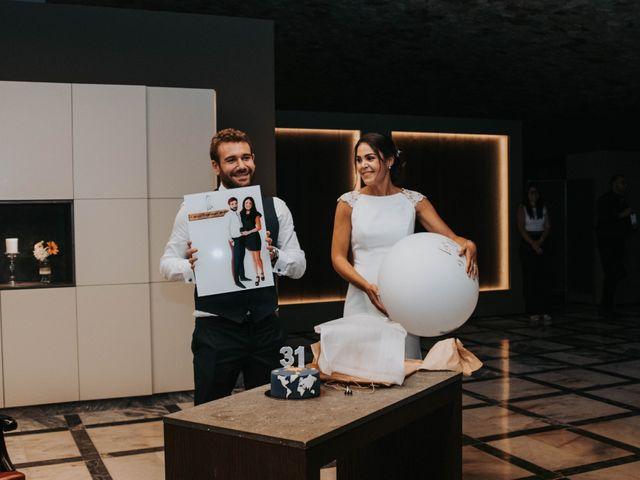 La boda de David y Laia en Santa Cristina D'aro, Girona 207