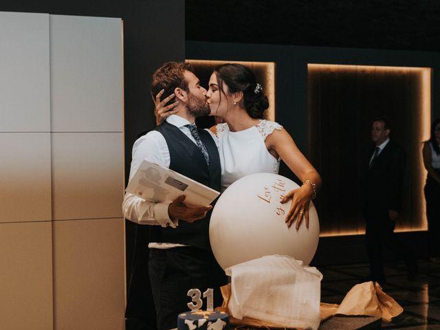 La boda de David y Laia en Santa Cristina D'aro, Girona 209