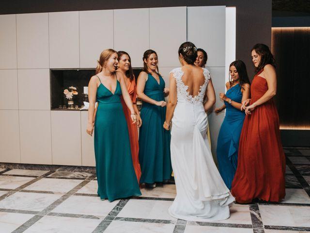 La boda de David y Laia en Santa Cristina D'aro, Girona 218
