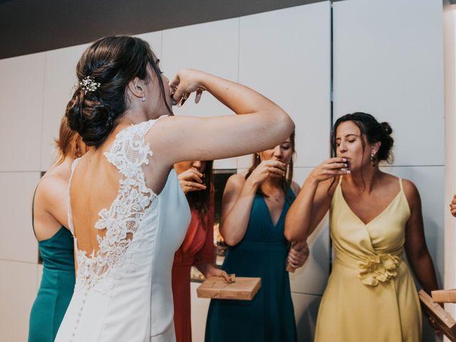 La boda de David y Laia en Santa Cristina D'aro, Girona 221