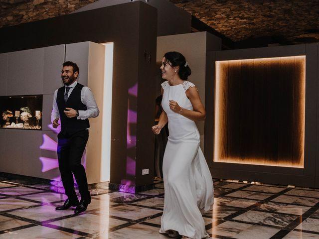 La boda de David y Laia en Santa Cristina D'aro, Girona 222