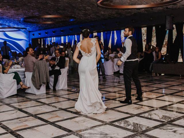 La boda de David y Laia en Santa Cristina D'aro, Girona 224