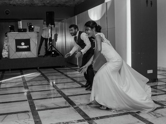 La boda de David y Laia en Santa Cristina D'aro, Girona 225