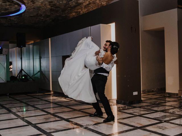 La boda de David y Laia en Santa Cristina D'aro, Girona 226