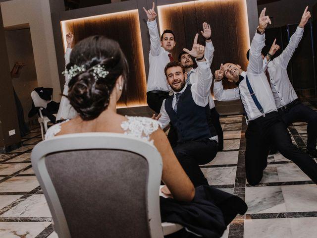La boda de David y Laia en Santa Cristina D'aro, Girona 227