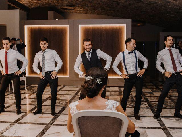 La boda de David y Laia en Santa Cristina D'aro, Girona 228